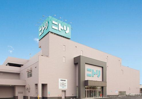 太仓日本似鸟华东国际物流商贸中心
